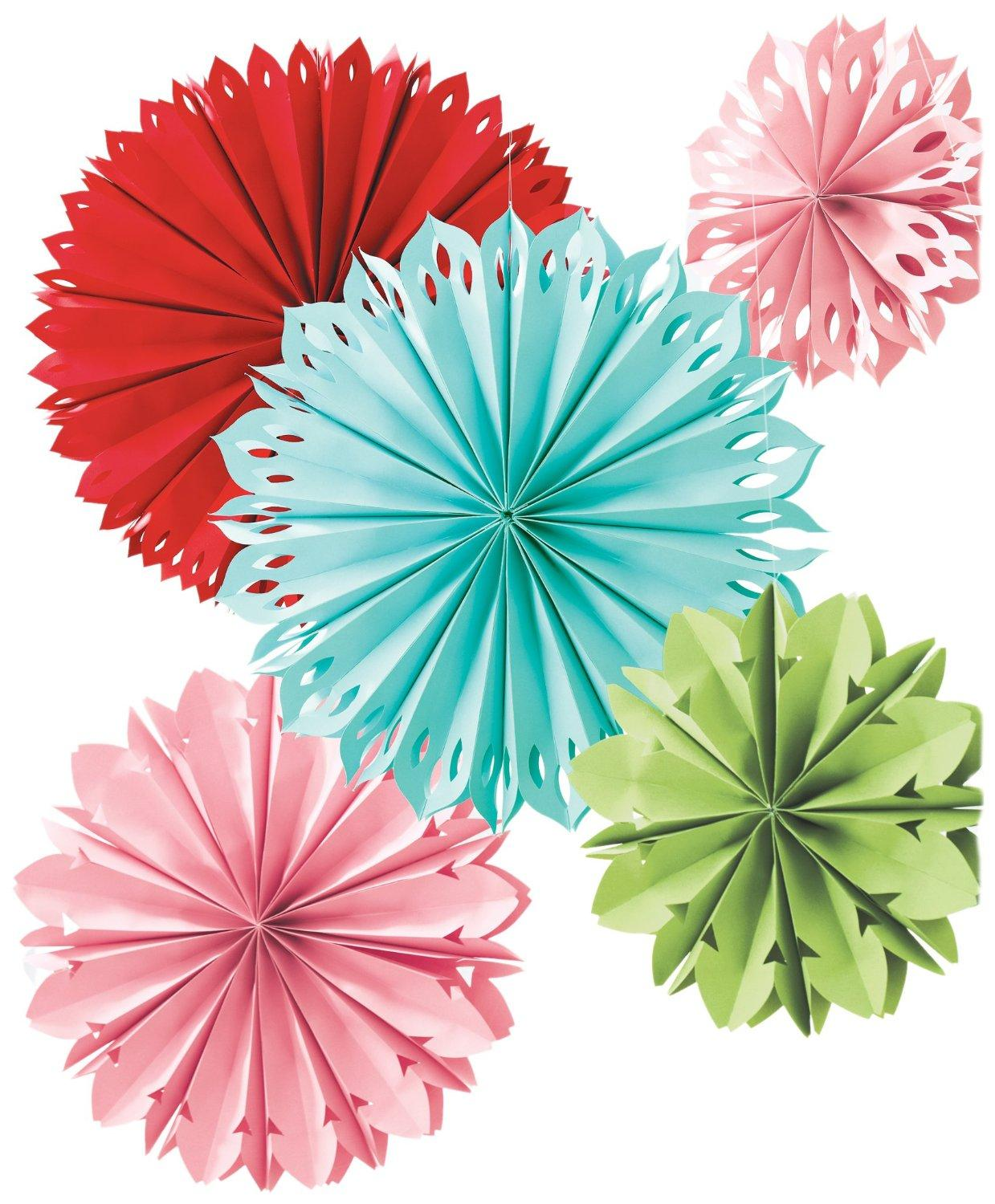 Amazon Martha Stewart Crafts Modern Festive Paper Flowers Arts