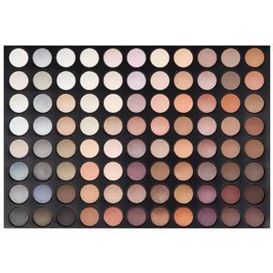 88 Warm Palette Colors
