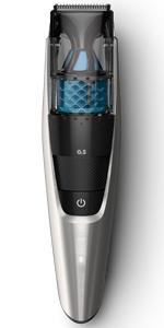 philips norelco beard trimmer series 3100 10 built in length settings qt4008 4. Black Bedroom Furniture Sets. Home Design Ideas