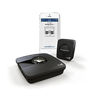 chamberlain myqg0201 universal smartphone garage door control