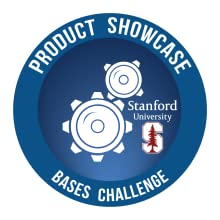 Stanford BASES Product Showcase Award