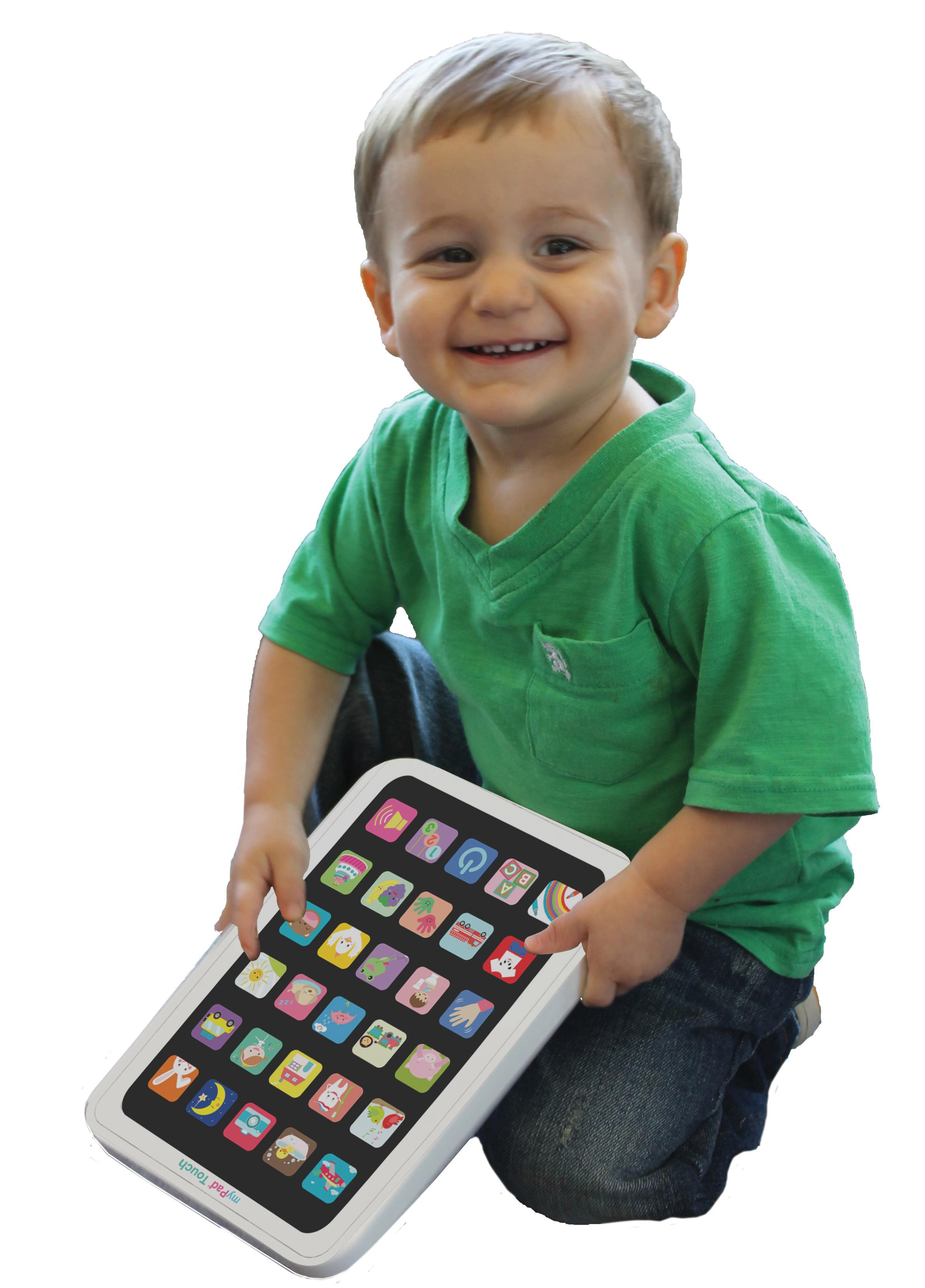 Amazon Mirari myPad Touch Toys & Games