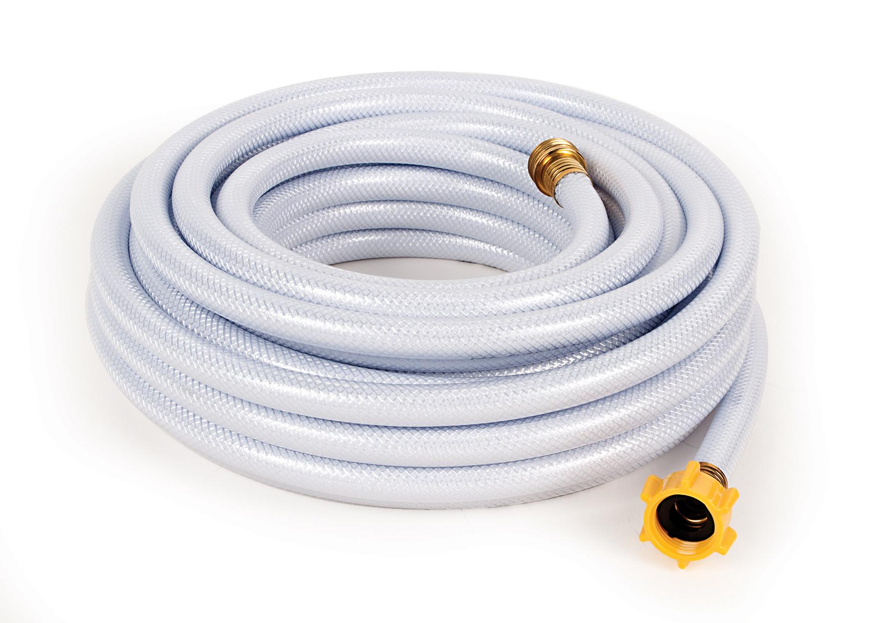 View larger  sc 1 st  Amazon.com & Amazon.com: Camco 50ft TastePURE Drinking Water Hose - Lead BPA Free ...