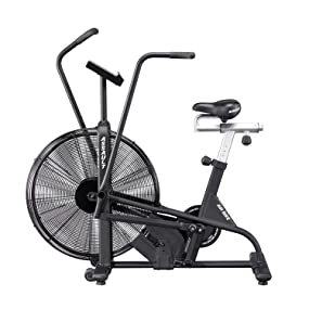 Assault Airbike By Assault Fitness Exercise Bikes