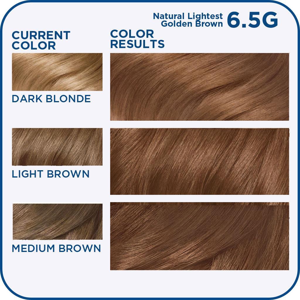 Amazon Clairol Nice N Easy Hair Color 114a65g Lightest