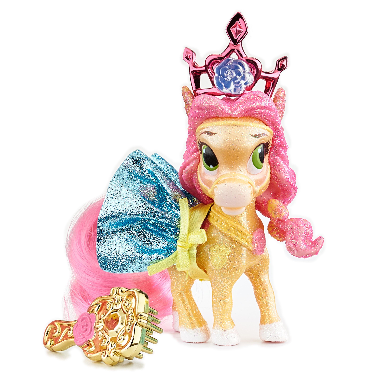 Disney Princess Toys : Amazon disney princess palace pets glitzy glitter