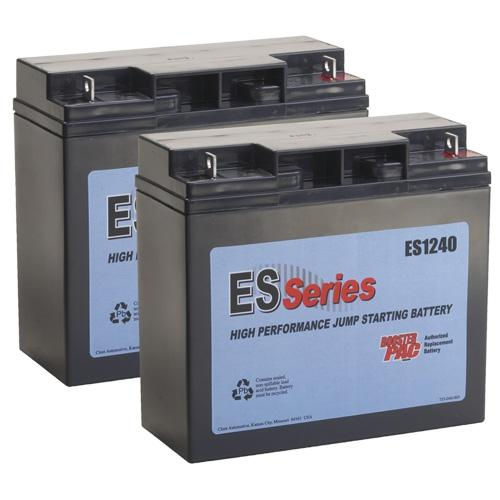 Car Battery Replacement Time