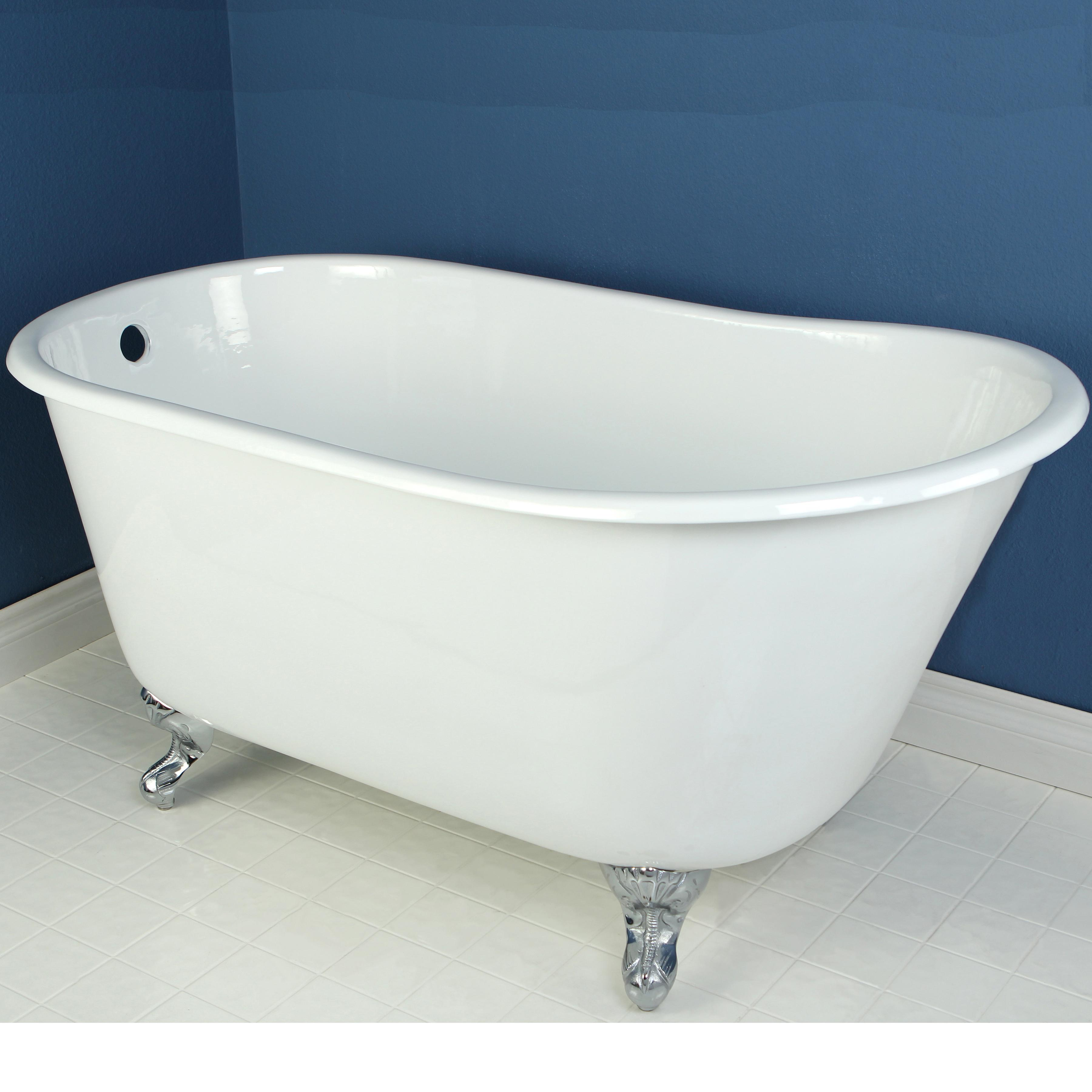 Hand Painted Clawfoot Tubs