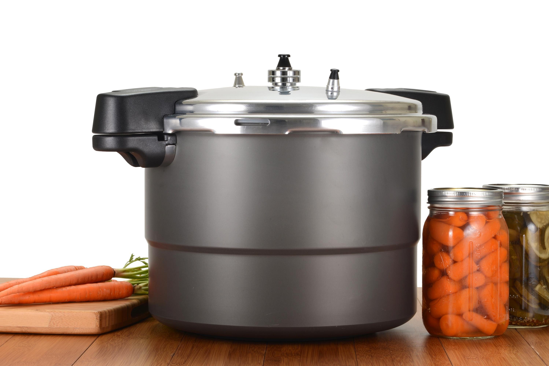 Amazon Com Granite Ware Pressure Canner Cooker Steamer