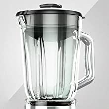 48oz PerfectPour Glass Jar