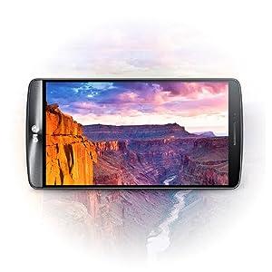 "LG G3 5.5"" Quad HD Display"