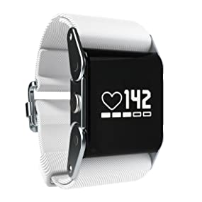 PulseOn, Heart Rate Monitor, Strapless Heart Rate Monitor, Watch
