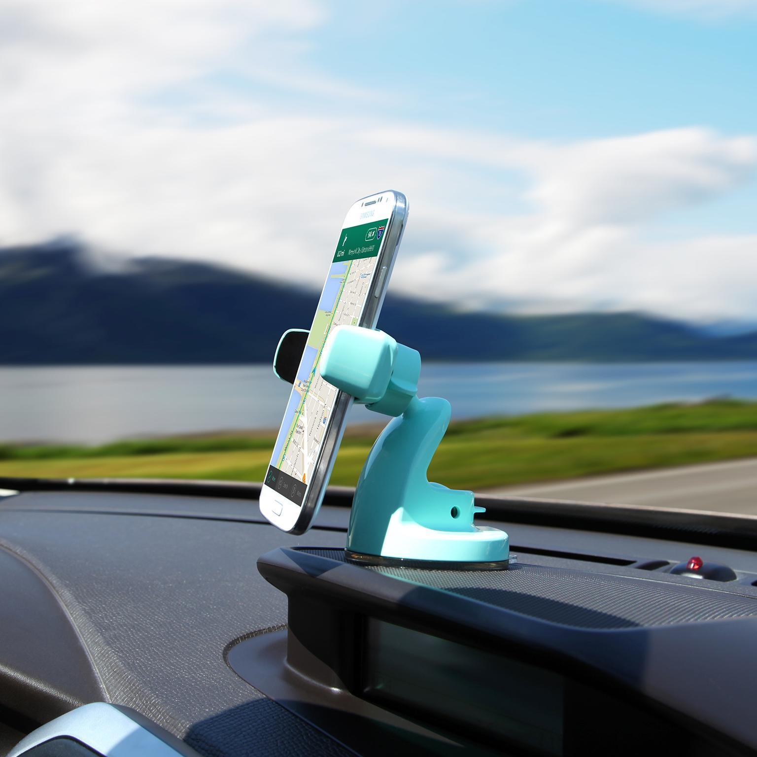 Amazon Com Iottie Easy View 2 Car Mount Holder For Iphone