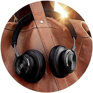 Headphones, Wireless headphones, Bluetooth headphones, Bang & Olufsen