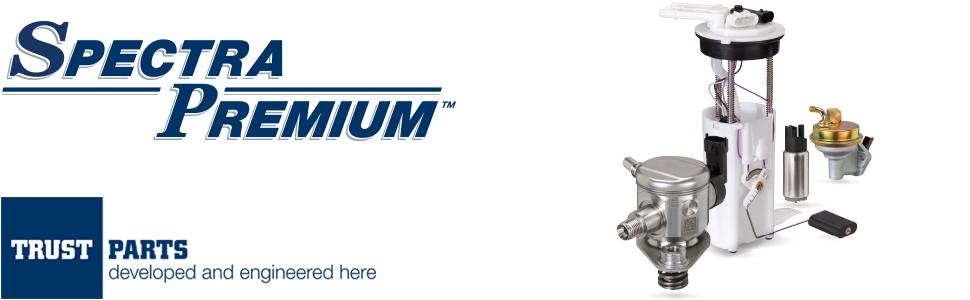 Spectra Premium SP1191MP Mechanical Fuel Pump
