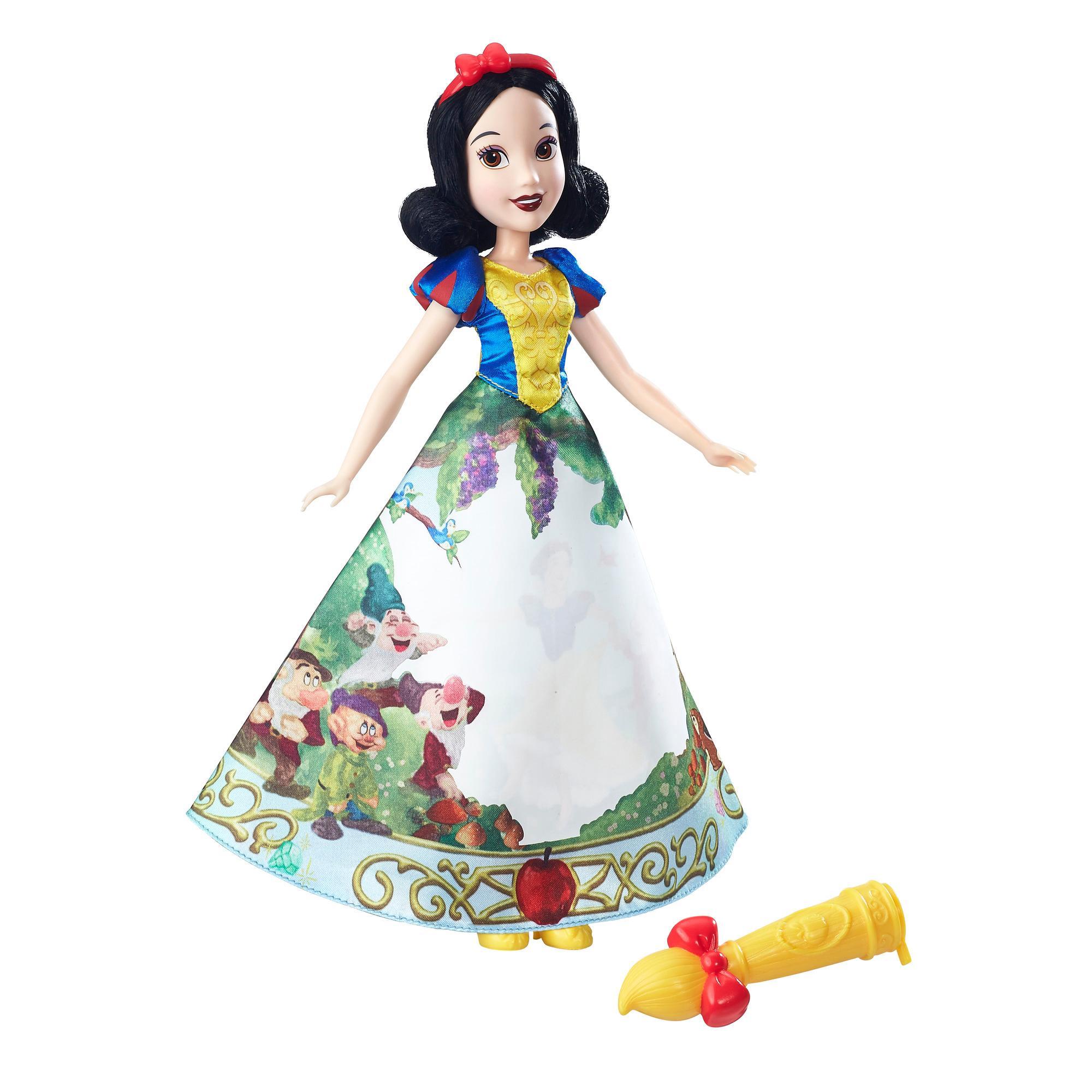 Disney Princess Toys : Amazon disney princess snow white s magical story
