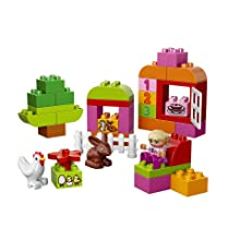 LEGO All In One DUPLO Set