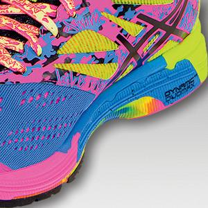 asics gel-noosa tri 10 running shoes