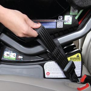 Release Lock On Britax Car Seat Base