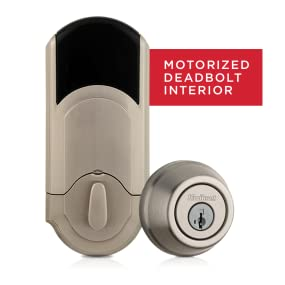 Kwikset 910 Z Wave Signature Series Traditional Electronic