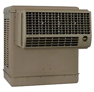 Amps, to Volts Degrees/_Fahrenheit Dayton 4RNN8 Evaporative Cooler