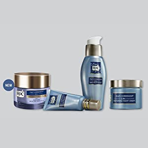 RoC Multi Correction 5-in-1 Product Line