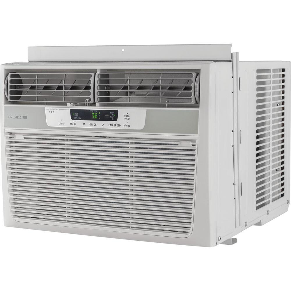 Frigidaire ffra1222r1 12000 btu 115 volt for 12000 btu window units
