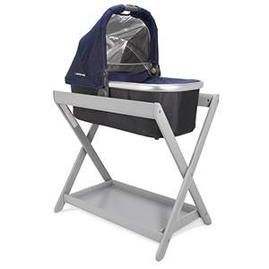 Amazon.com: Uppababy bassinet Soporte, Blanco: Baby