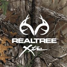 Realtree Xtra Camouflage - iON CamoCam Realtree Xtra Texture Camouflage