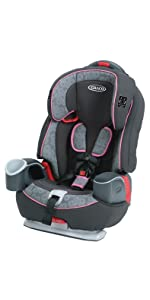 graco size4me 65 convertible car seat addison baby. Black Bedroom Furniture Sets. Home Design Ideas