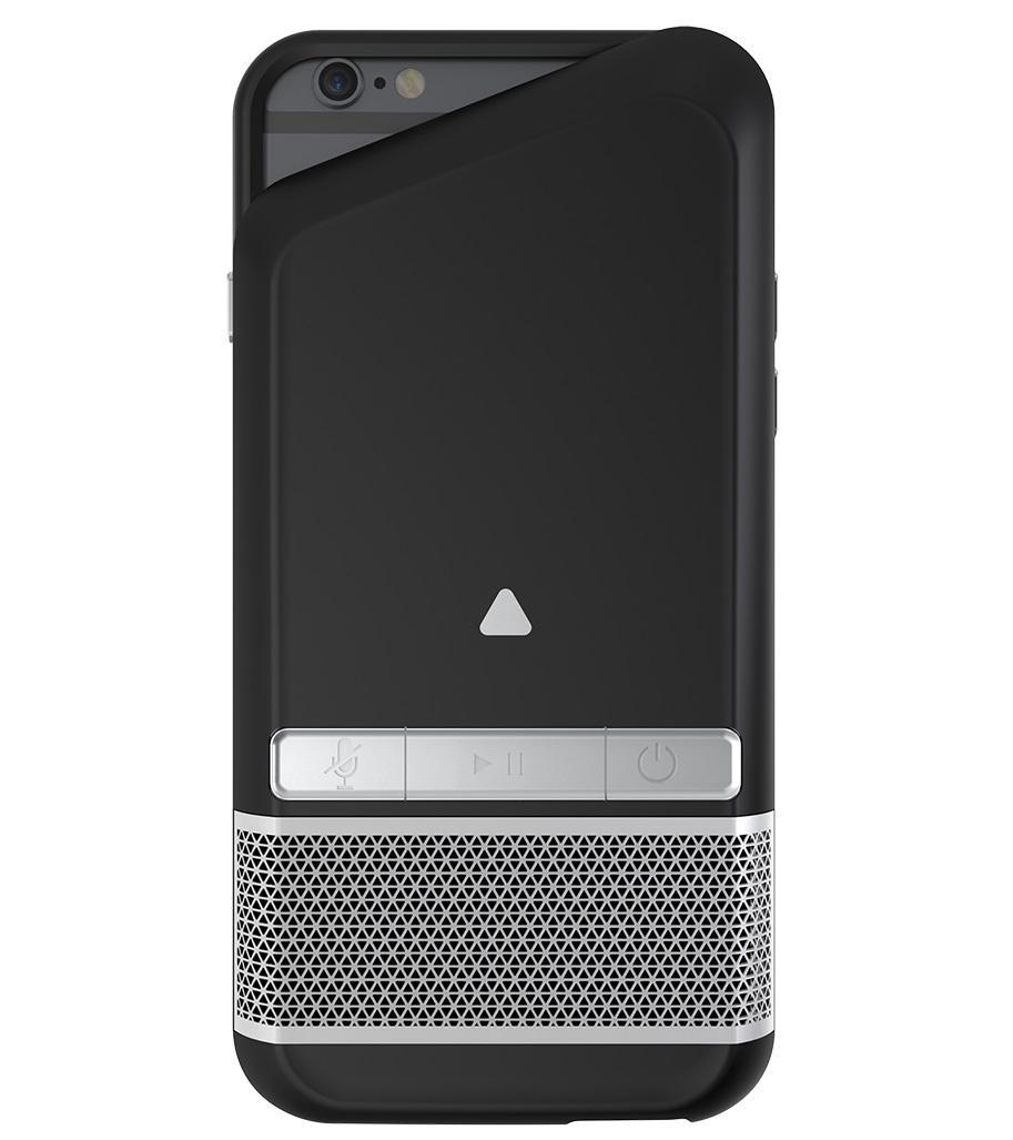 Amazon.com: ZAGG Wireless Bluetooth Speaker and Battery