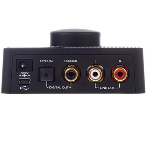 Amazon.com: M-Audio Super DAC | digital-to-analog Converter ...