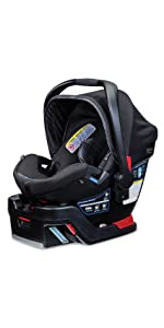 B-Safe 35 Elite Infant Car Seat