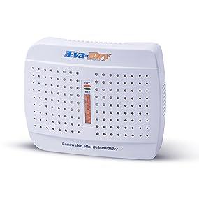 quiet dehumidifier, gun safe dehumidifier, mini dehumidifier