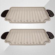 Advanced Ceramic Plates