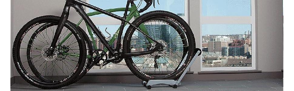 Amazon Com Feedback Sports Bicycle Storage Stand Sports