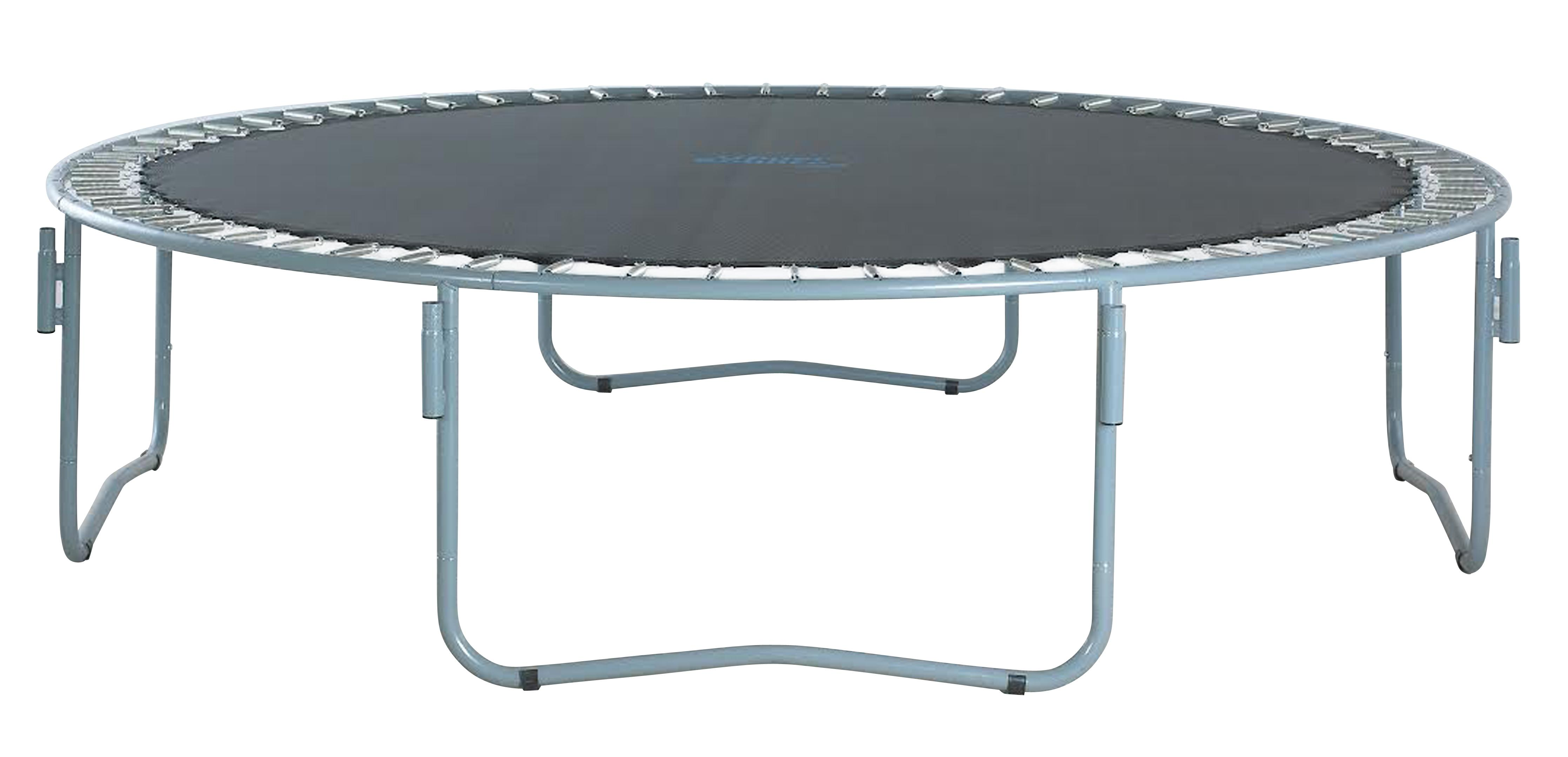 Trampoline Mat Fits For 10 Ft Round Frames With 64 V