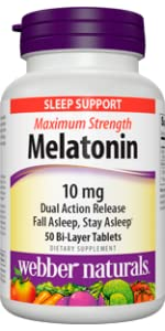 ... Melatonin 10 mg