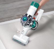 Motorized mattress tool v6 mattress