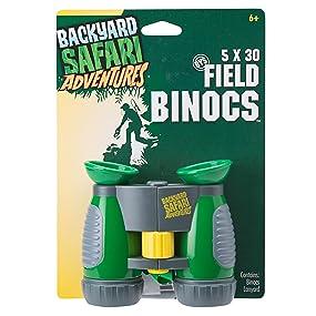 backyard safari field binocs
