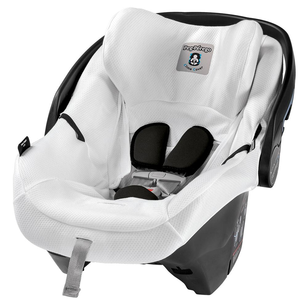 Peg Perego Car Seat Cover Velcromag