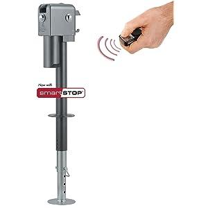 Husky 87641 Brute Electric Jack With Wireless
