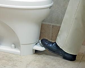 Amazon Com Aqua Magic V Rv Toilet Hand Flush High