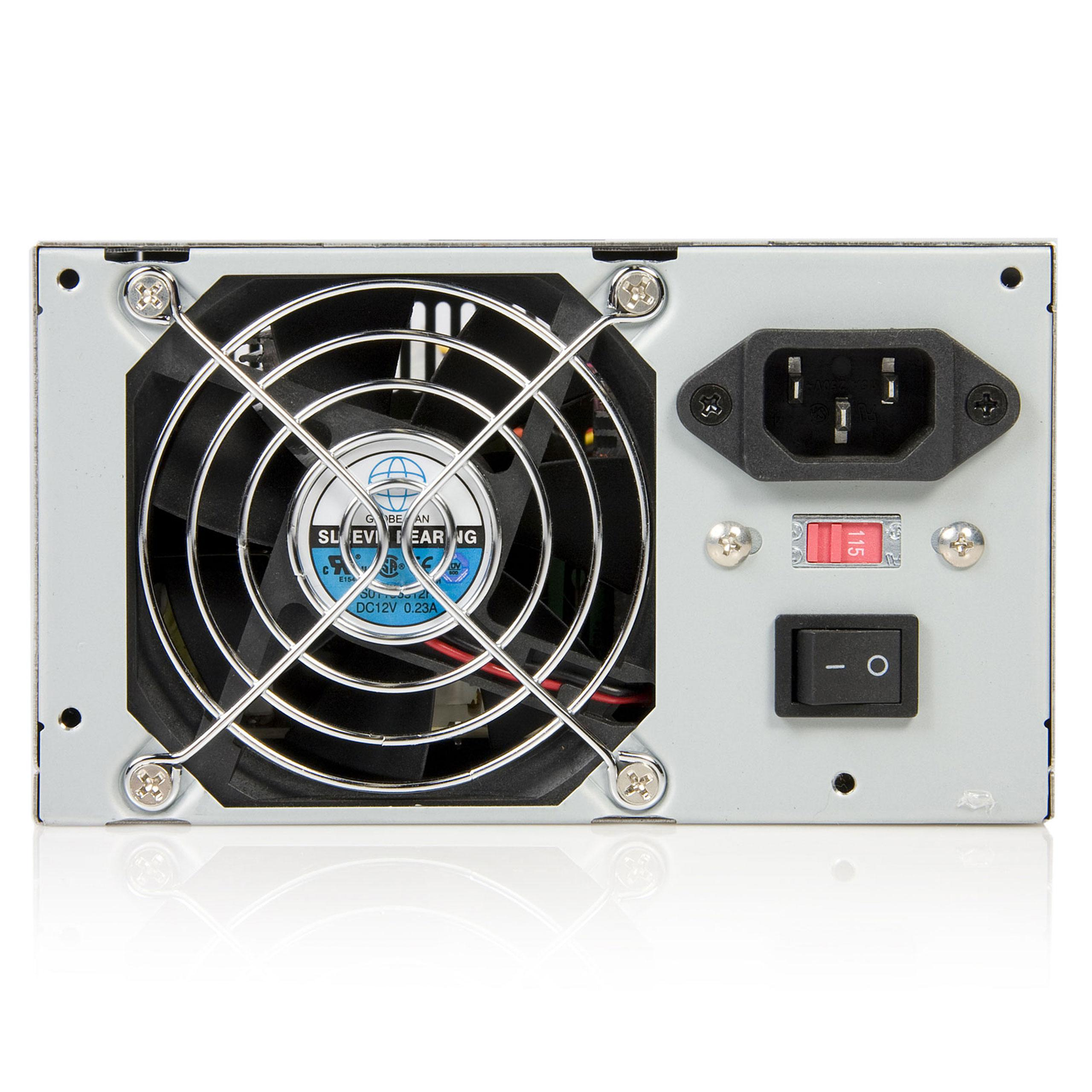 300 watt atx replacement computer pc power supp 1339 0 lapson mexico. Black Bedroom Furniture Sets. Home Design Ideas