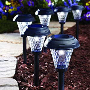 Installing Solar Powered Lighting Has Never Been Easier Or Cost Less!