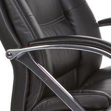 lumbar;cushion;padded;support;ergonomic;leather;big and tall