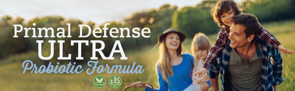 primal defense ultra probiotic formula HSO