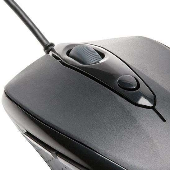 Amazon.com: Kensington Pro Fit Full-Size Mouse USB (K72369US