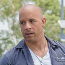 Vin Diesel, Dominic Toretto