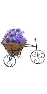 Tricycle Flower Planter